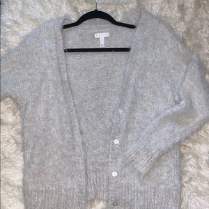 Leith Cardigan from Nordstrom